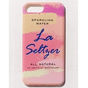 UO La Seltzer iPhone Case X/XS NEW